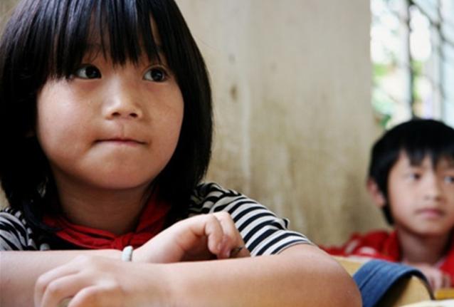 宣战2020——中国扶贫报告