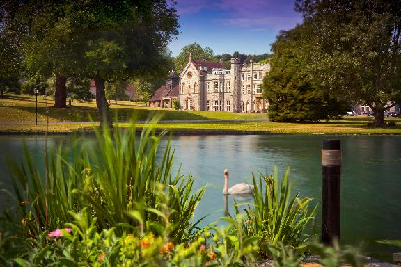 英国名校威雅公学Wycombe Abbey School正式
