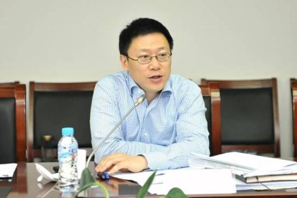 中财办副主任廖岷担任财政部副部长 朱光耀卸任副财长