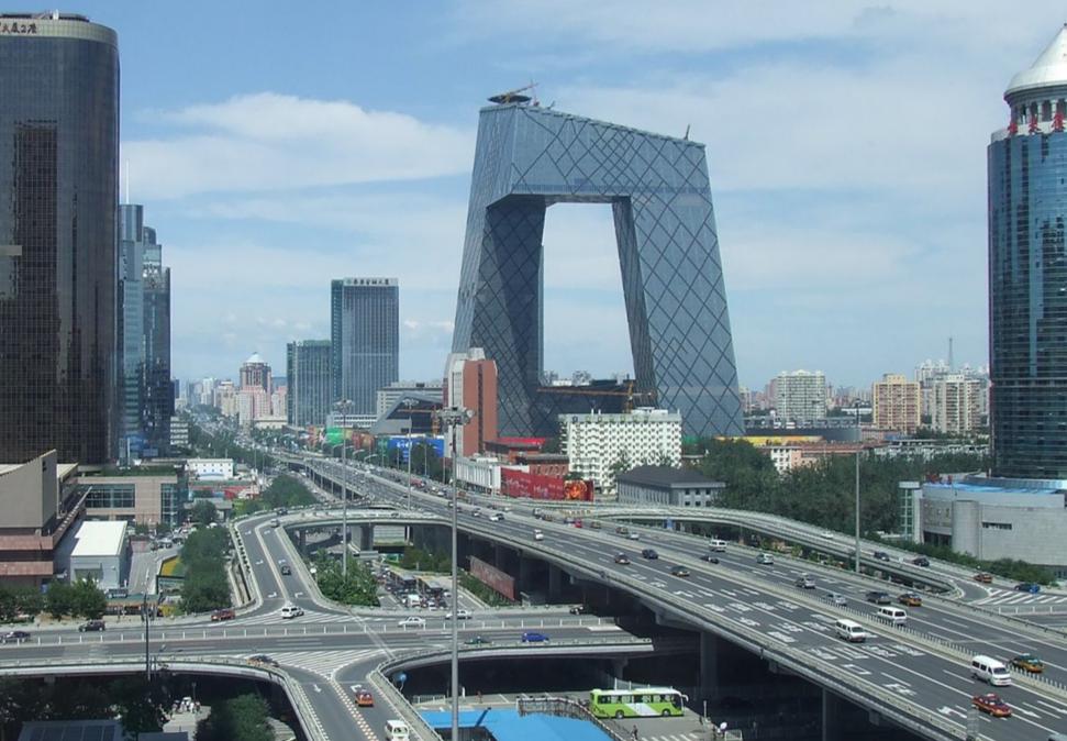 在这件事上,北京超越旧金山,上海超越纽约,原因何在