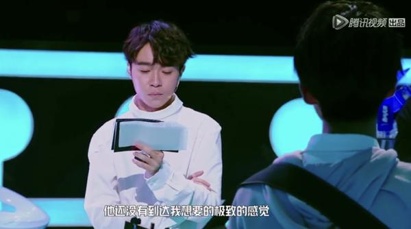 """《明日之子2》将播 吴青峰综艺首秀被""""吓坏""""?"""