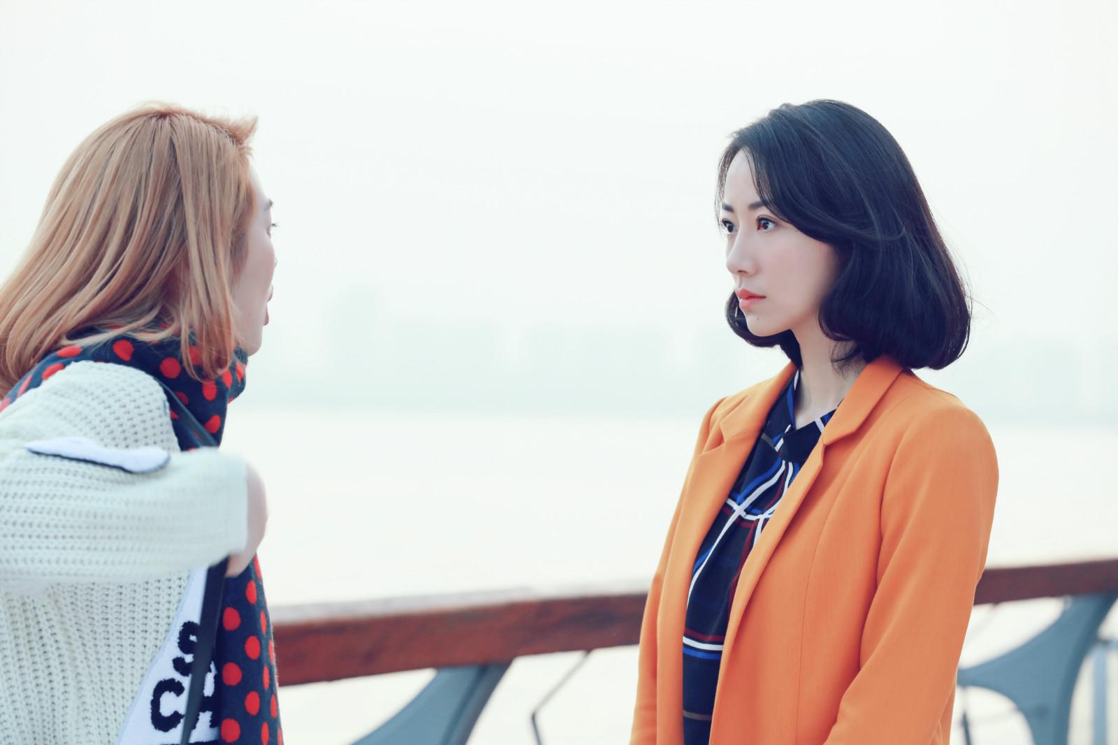 """《婚姻历险记》姜黎初亮相 韩雪演绎引网友""""想娶"""""""