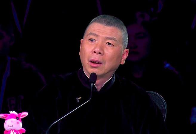 冯小刚首回应与崔永元纠葛 称其威胁过剧组演员
