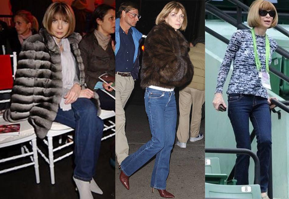 Mom Jeans时代已过,优雅地穿上牛仔裤才是正道!