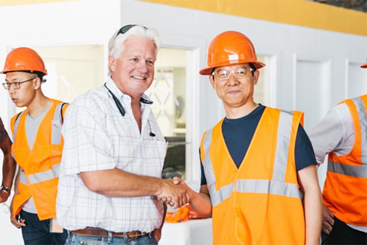 法拉第未来加州工厂获得官方临时入驻许可