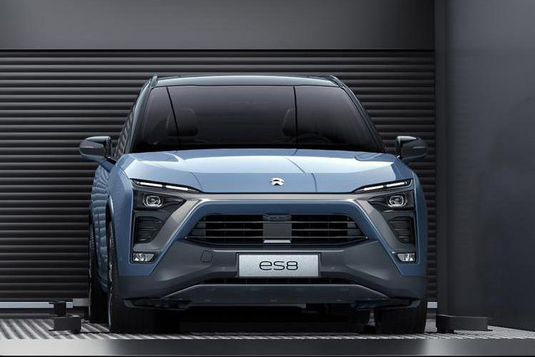 蔚来或于2020年在德国销售电动汽车