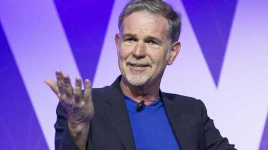 Netflix和卫星广播公司Sirius XM合作推出喜剧频道