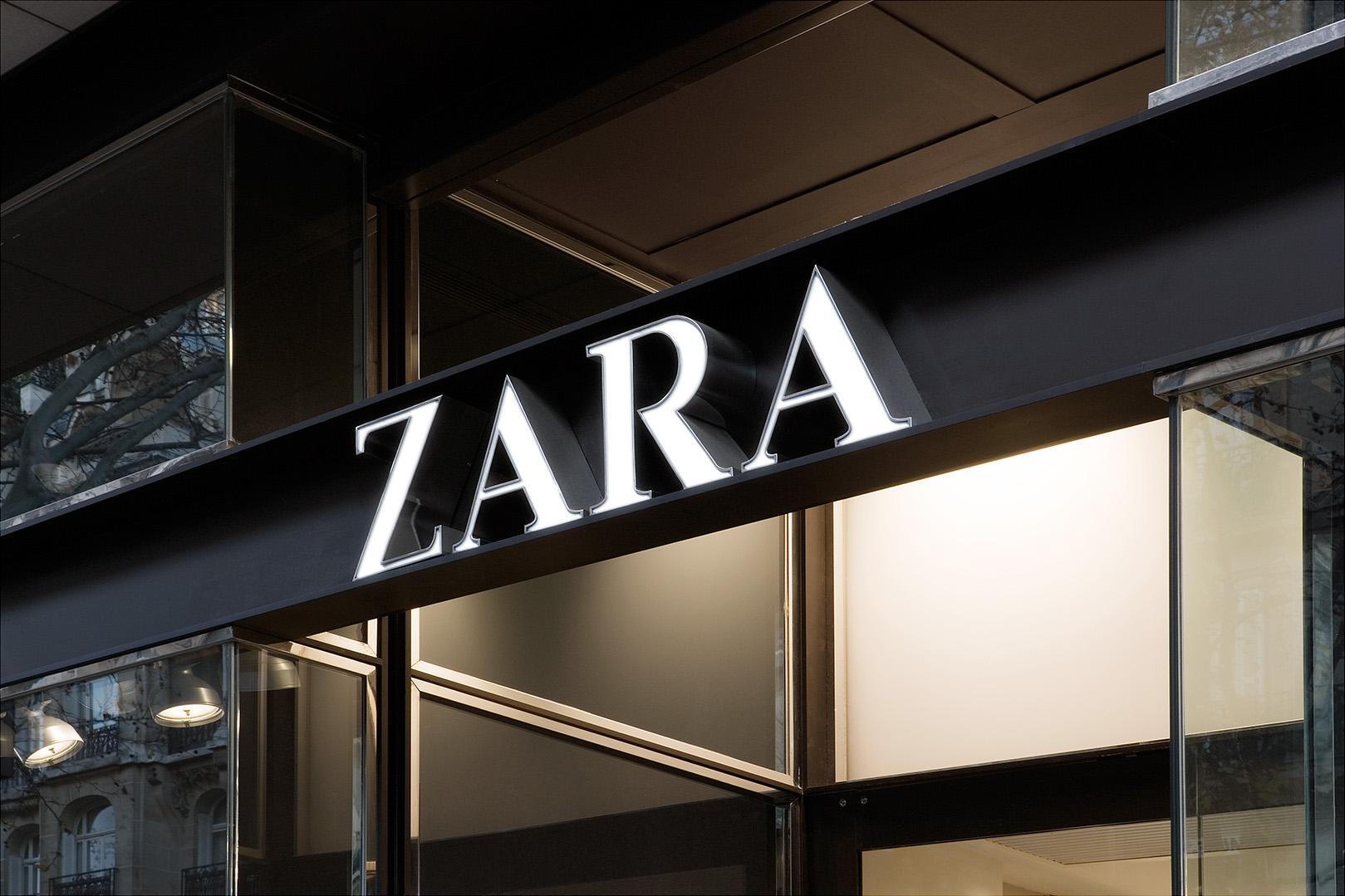 zara首次被判抄袭 快时尚侵权现弊端