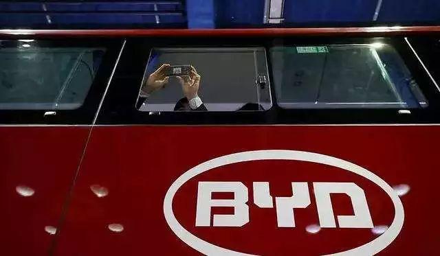 媒体:谁是比亚迪14亿广告诈骗迷局的幕后大哥?