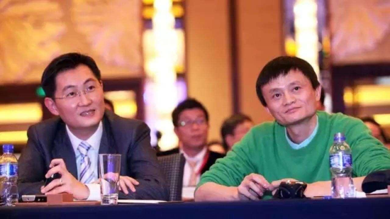阿里巴巴和腾讯预计将以25亿美元收购WPP中国业务