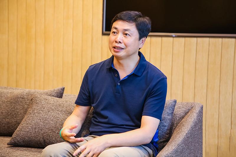 前线 专访Pico CEO:VR行业没有不行 现在恰恰是起