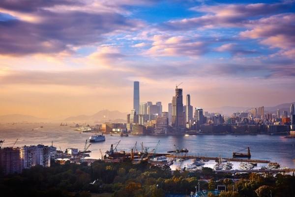 潮人的香港小众酒店地图