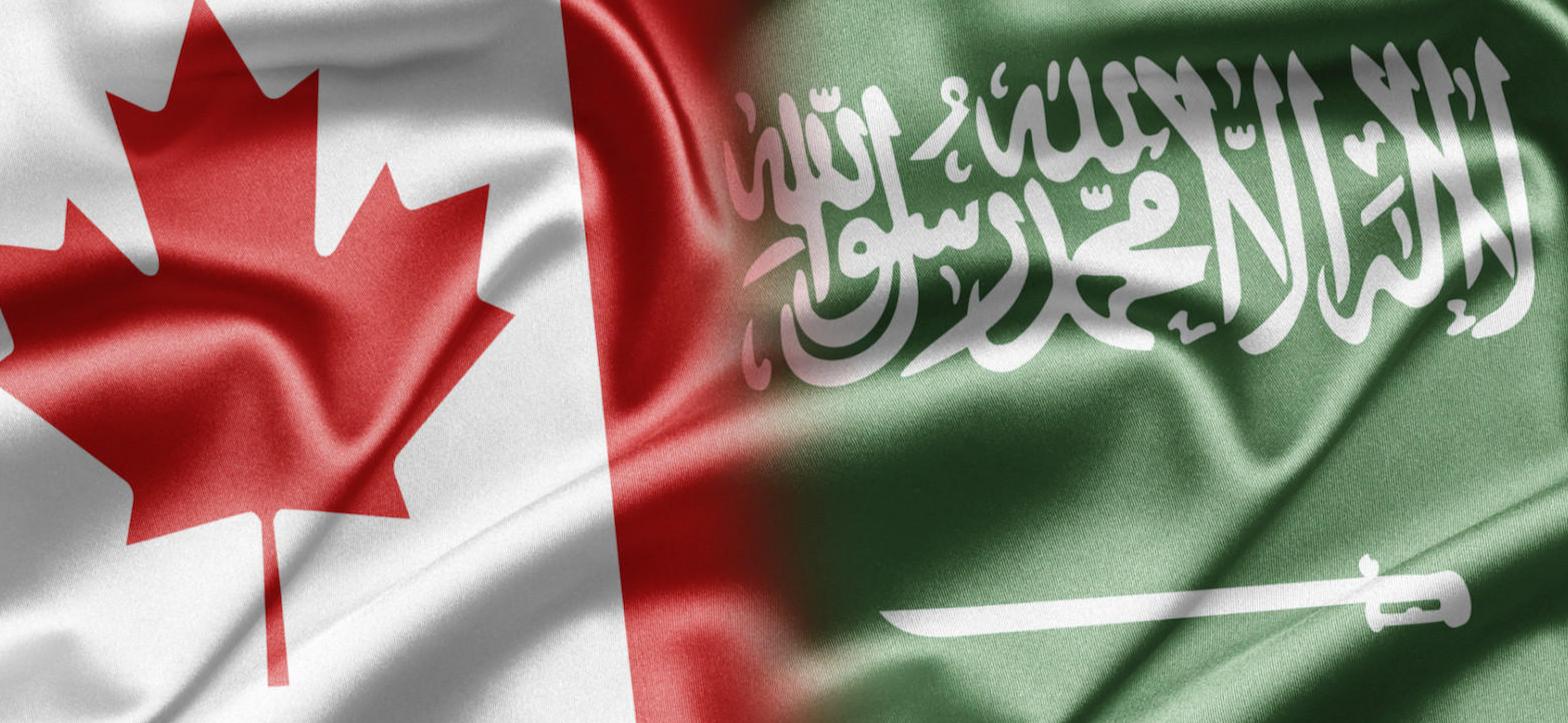 加拿大求助盟友向沙特说和 美国表态:我不管