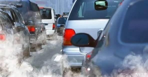 欧盟尾气排放标准提升 汽车厂商面临巨额罚款