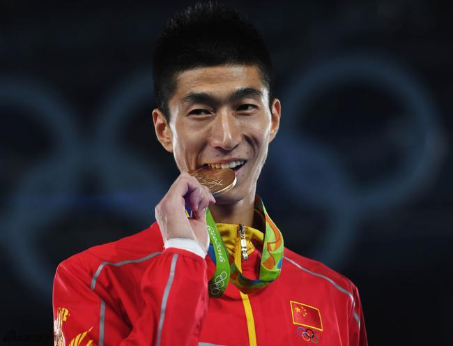 中国亚运代表团旗手揭晓 跆拳道奥运冠军赵帅担大任