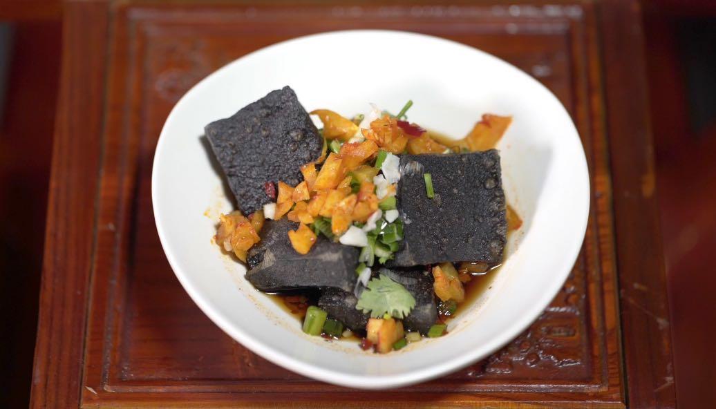 《非遗美食》追求小吃文化天下哪些小吃不容错过?