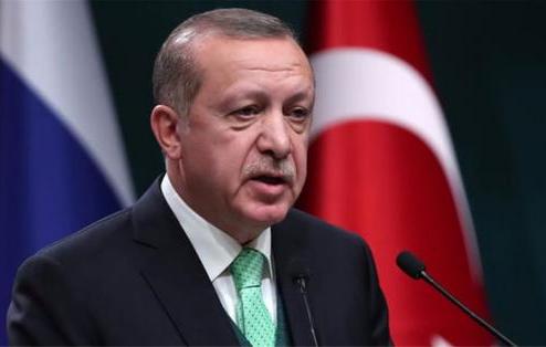 土耳其采取措施避免金融危机 卡塔尔出手提供援助