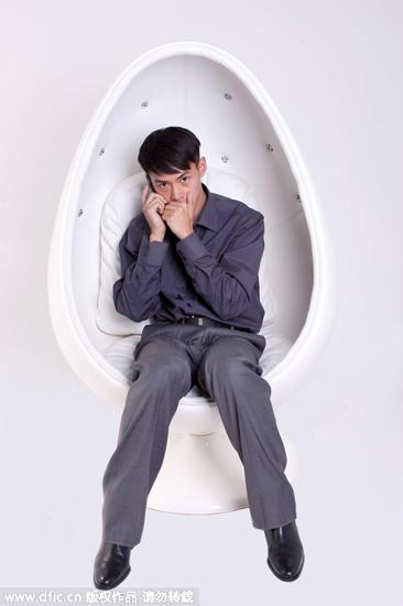 霸道总裁竟是心机男,我的婚姻生活伤痕累累