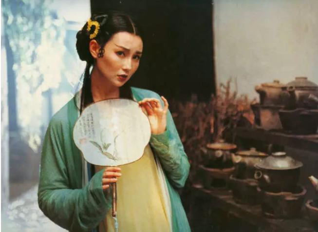 张曼玉:女神是怎样炼成的