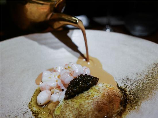 这家成龙、赵薇、徐峥都粉的餐厅 就算吃土也想尝一次!