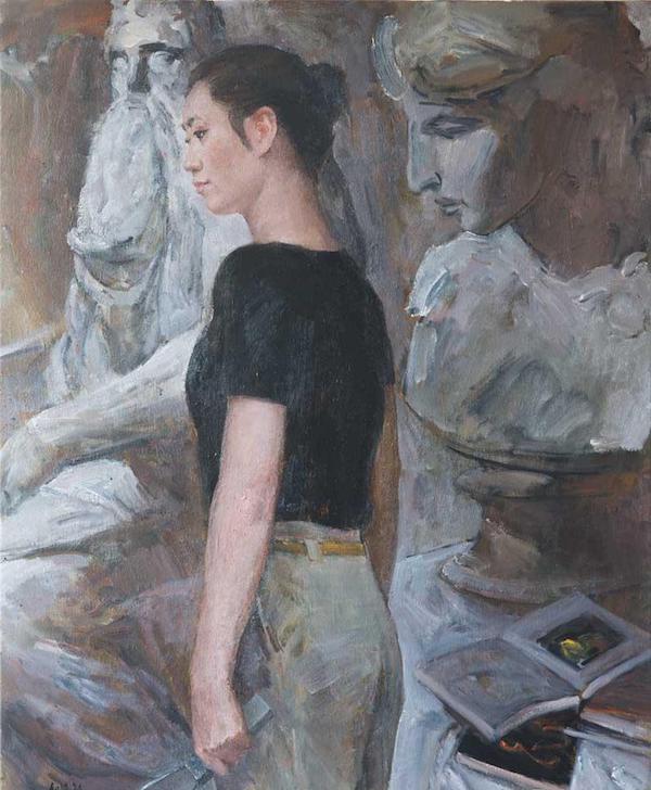 """不同于""""双年展""""体制的中国油画双年展 在西方较有影响的双年展中"""