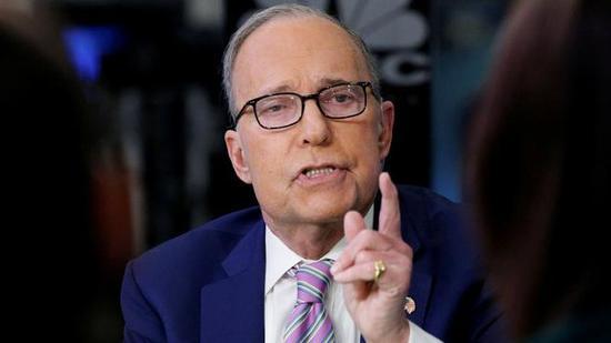 库德洛:若不能达成贸易协议 美或对加拿大汽车征关税