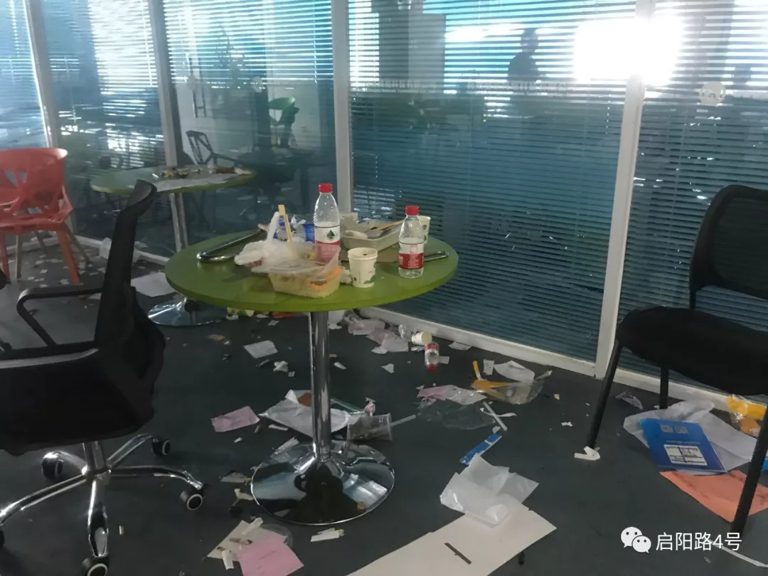 租房惊魂:长租公寓公司爆雷 租客半夜被赶走(图)