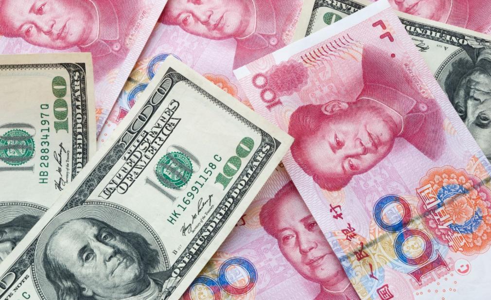 逆周期因子重启 人民币汇率逆转?