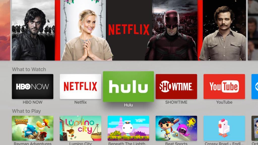 """苹果视频服务收入预计增长超八倍 奈飞和亚马逊可能""""首当其冲"""""""