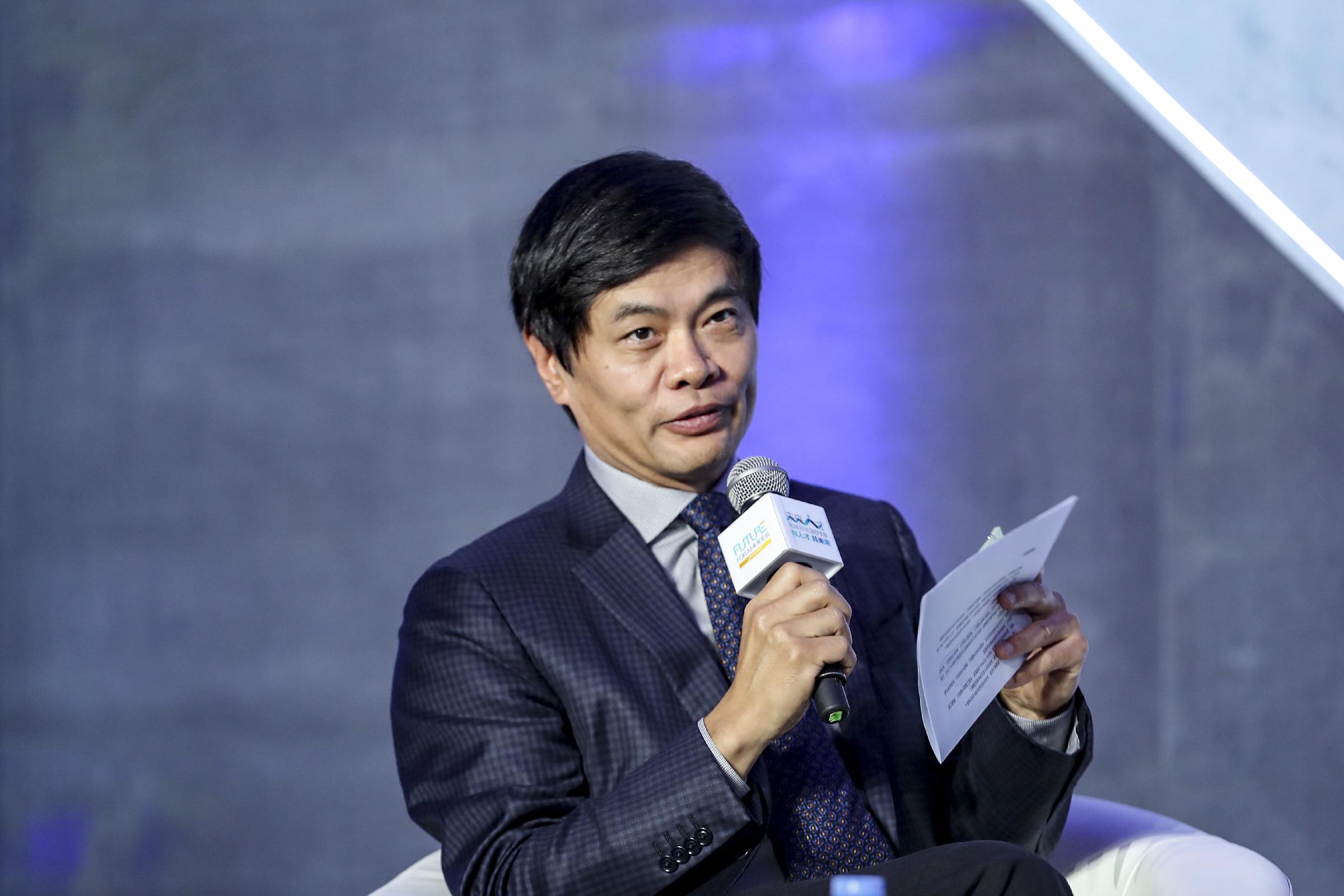 对话金沙江丁健:人工智能投资的关键点在于技术