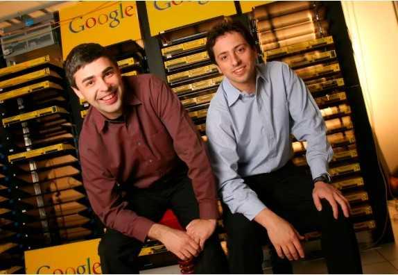  谷歌20岁生日礼物:面临一些最大挑战