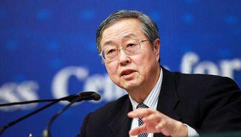周小川:贸易摩擦对中国经济的影响不到半个百分点