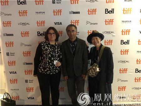 《撞死了一只羊》多伦多北美首映 再受国际瞩目