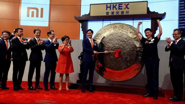 香港有望迎来一轮内地新经济企业上市潮