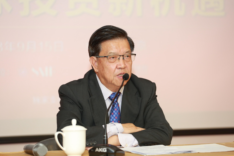 龙永图深度解读贸易政策:中国应更大力气增加进口