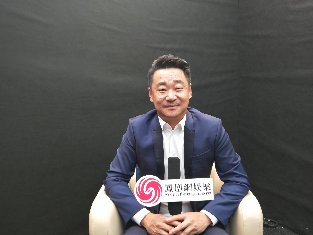 专访王景春:二度合作张艺谋收获多,郑恺没偶像包袱
