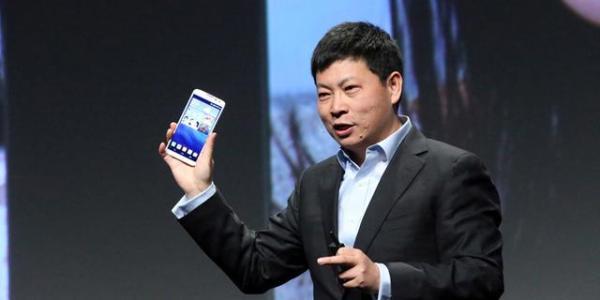苹果发布最贵iPhone 华为余承东称:稳了