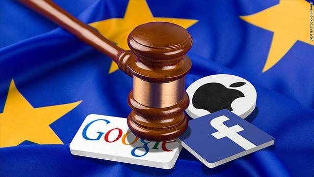 欧盟通过新版权法保护原创新闻:脸书、谷歌等抓取转载要付费