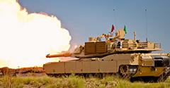 坦克炮弹竟比汽车还贵