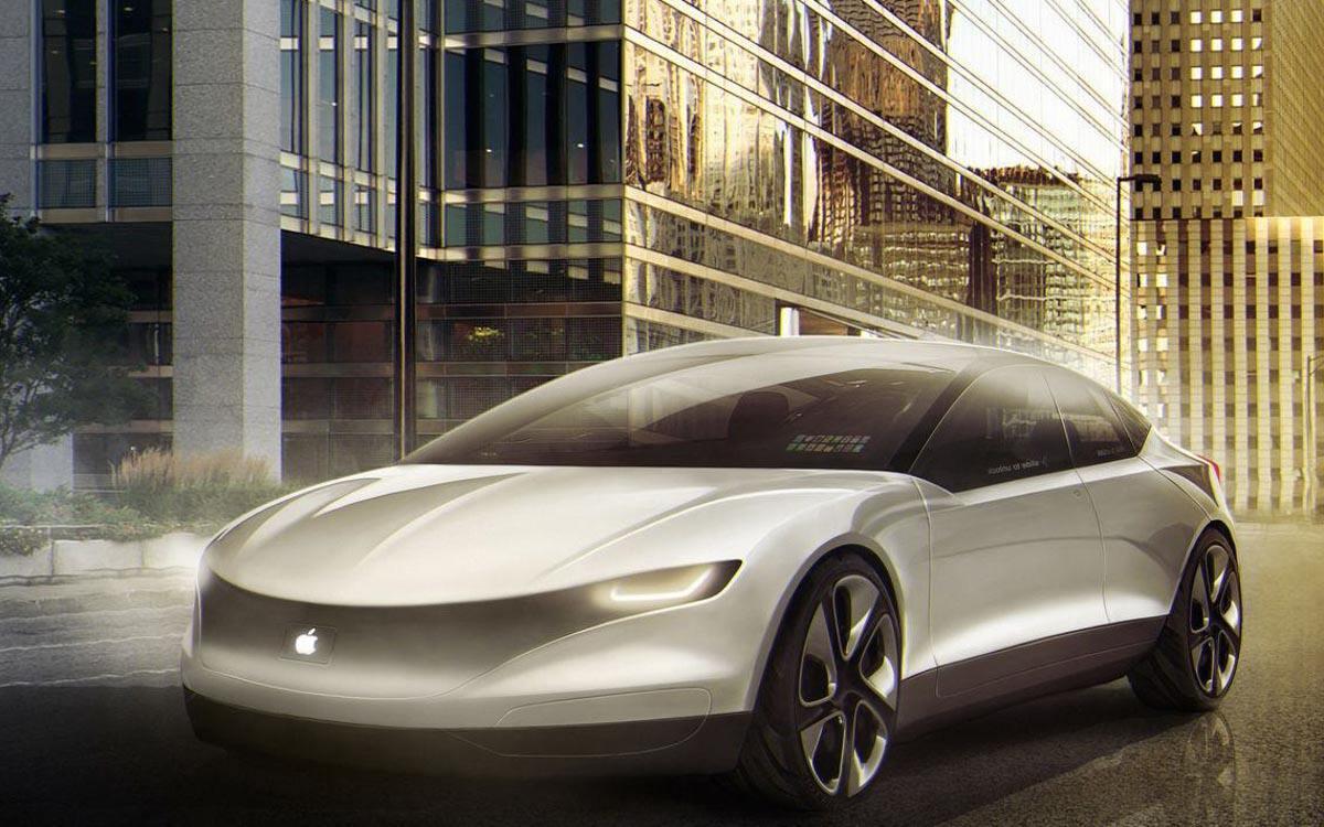 详解苹果公司的汽车战略:为什么苹果不愿意收购特斯拉?