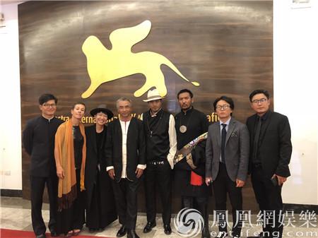 《撞死了一只羊》威尼斯获奖 本届唯一获奖的中国电影