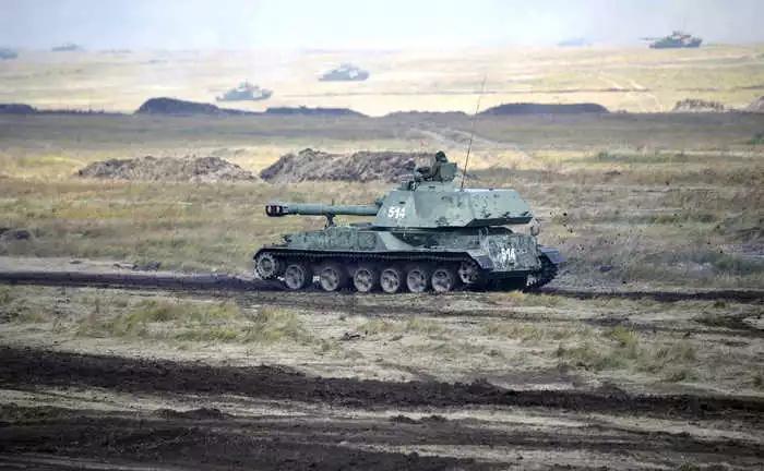 俄媒:远东地区若爆发战争 俄军有一致命软肋