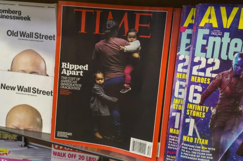 《时代》杂志易主1.9亿美元 出售给Salesforce创始人