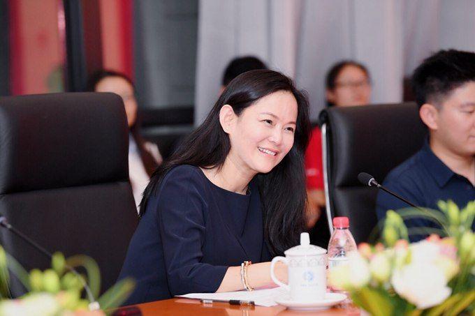 李彦宏夫人向中国科技大学捐款1亿元
