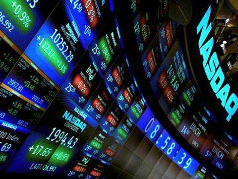 美股周二收涨 拼多多逆市跌7% 蔚来汽车跌9.6%