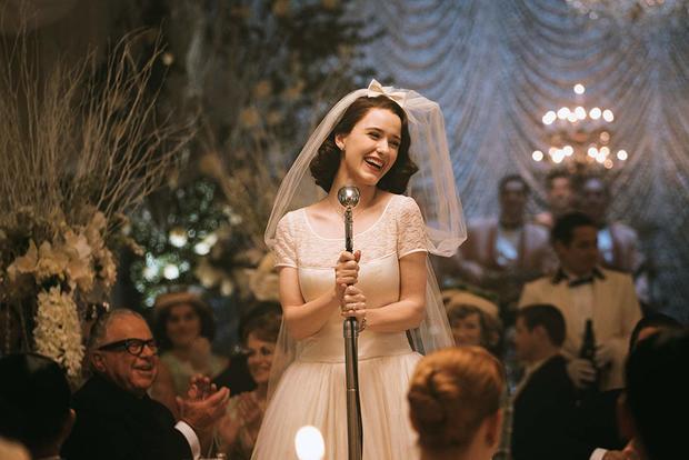 第70届艾美奖获奖名单:《麦瑟尔夫人》横扫5项成赢家