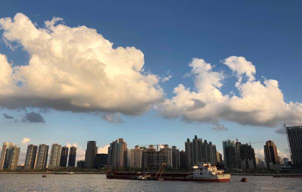 长三角五城记:改革成就国家沿海经济发展高地