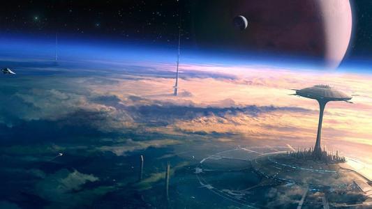 美媒:中国用科幻小说刺激科学热情