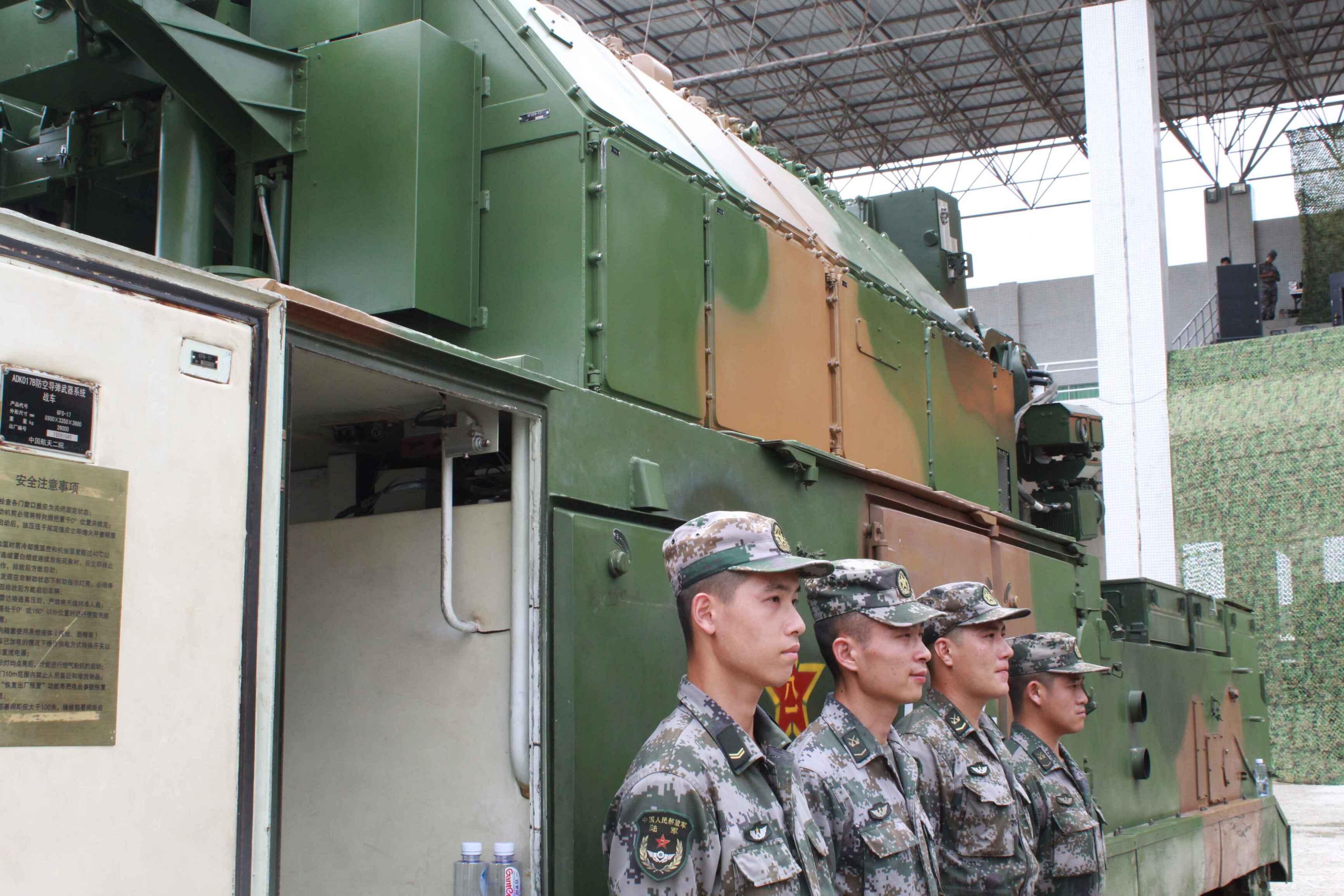 美媒:台军250万预备役和焦土作战可挫败解放军