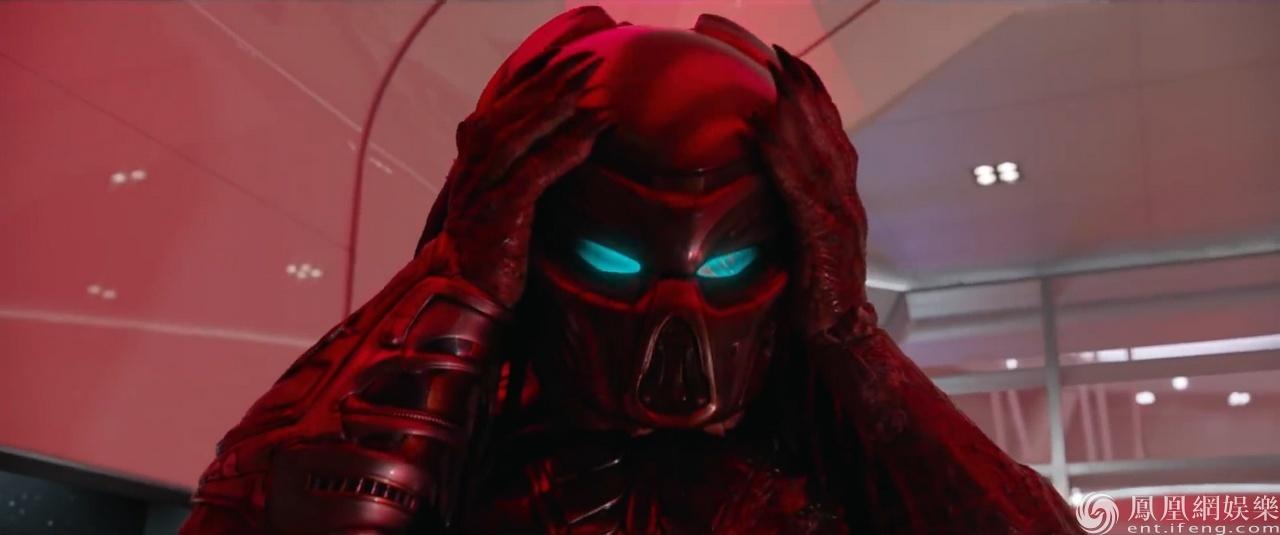 《铁血战士》展开狩猎季 人类战队正面硬刚铁血战士